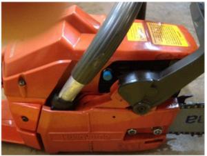 saw maintenance